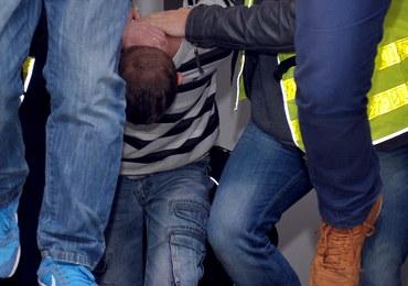 Sąd zdecydował o areszcie dla zabójcy 6-letniej Darii