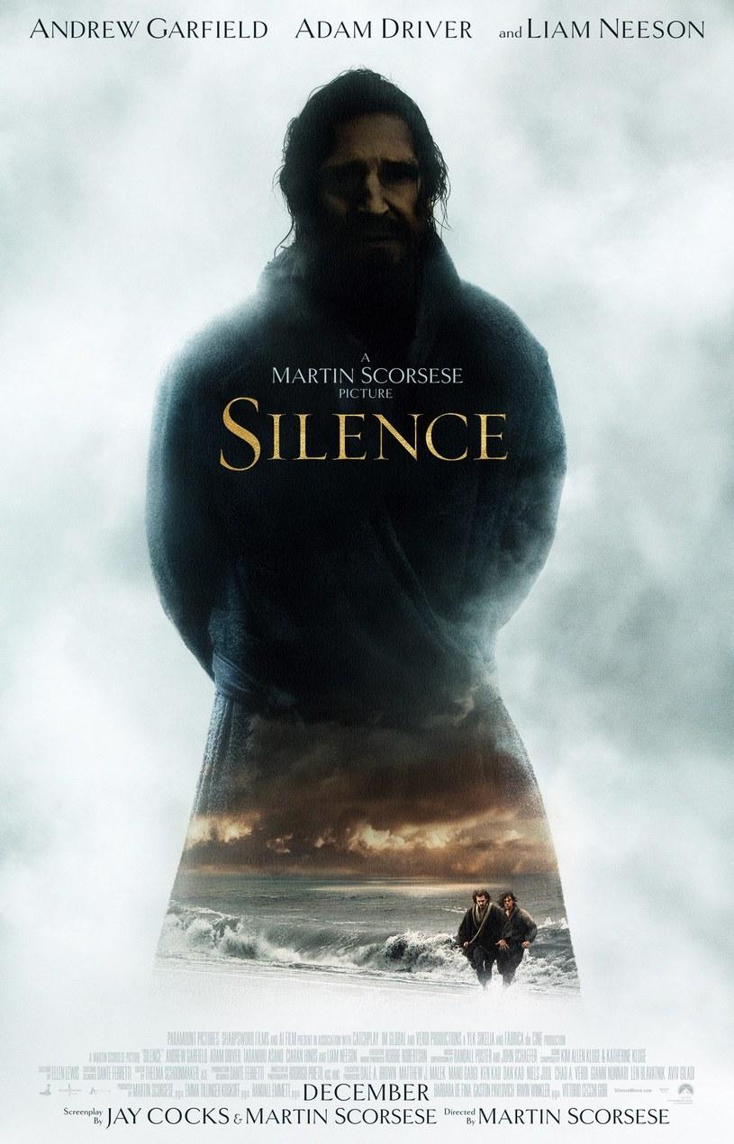 """17 lutego trafi na polskie ekrany nowy film Martina Scorsese """"Milczenie"""". Pojawił się właśnie pierwszy zwiastun obrazu."""