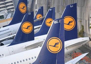 Kłopoty Lufthansy. Piloci przedłużają strajk, odwołano ponad 900 lotów