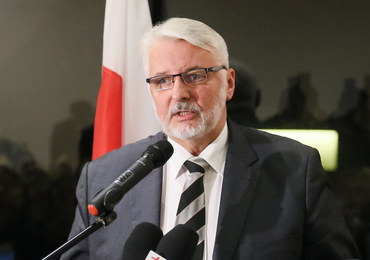 Polski w irlandzkich szkołach? Witold Waszczykowski będzie o tym rozmawiać z irlandzkim ministrem