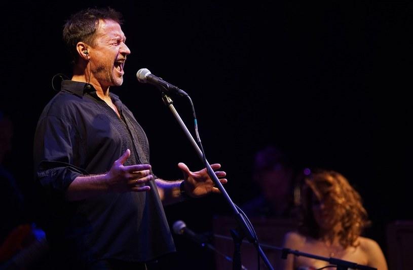 10 grudnia w klubie Hybrydy w Warszawie z piosenkami Joe Cockera wystąpi popularny aktor Jacek Kawalec.