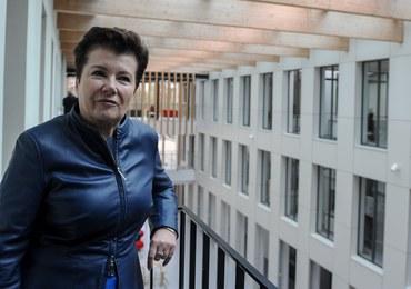 Gronkiewicz-Waltz stanie przed komisją weryfikacyjną? Jest odpowiedź ratusza
