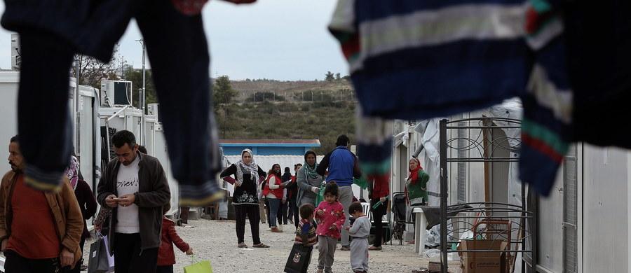 """Premier Turcji Binali Yildirim powiedział, że bez pomocy Ankary Europę """"zaleją imigranci"""", a zerwanie rozmów ws. tureckiej akcesji do UE będzie znacznie bardziej destruktywne dla Europy niż dla Turcji."""