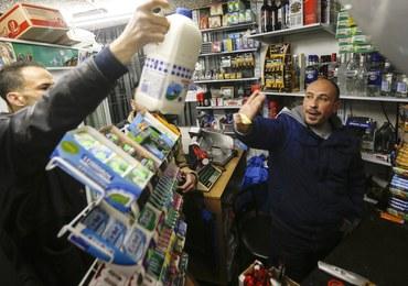 Izrael oskarża Francję o bojkot jego produktów