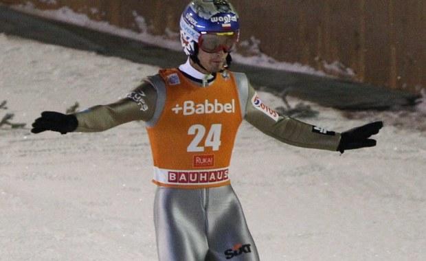 Dzisiaj skoczkowie narciarscy po raz drugi będą walczyć w fińskim Kuusamo o punkty Pucharu Świata. Dzień wcześniej, w piątek, w zawodach otwierających sezon 2016/2017 zwyciężył Słoweniec Domen Prevc. Najlepszy z Polaków Maciej Kot zajął piąte miejsce.