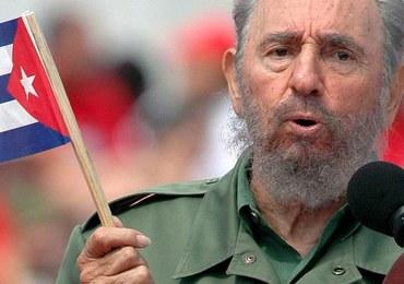 Okrutny dyktator, a nie miły rewolucjonista