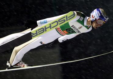 Skoki narciarskie: Maciej Kot ósmy w Kuusamo