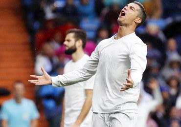 Liga hiszpańska: 2 bramki Ronaldo, wygrana Realu Madryt