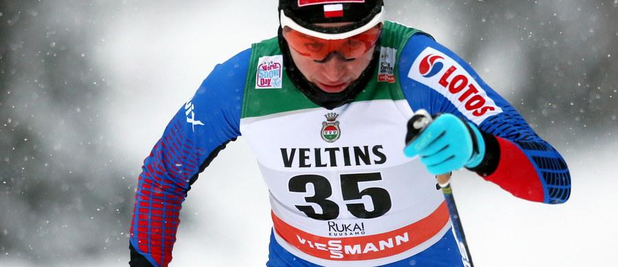 Justyna Kowalczyk zajęła 9. pozycję w biegu na 10 km techniką klasyczną w fińskim Kuusamo. To drugie zawody narciarskiego Pucharu Świata 2016/17 . Triumfowała w nich Norweżka Marit Bjoergen. Polka straciła do niej 52,4 s.