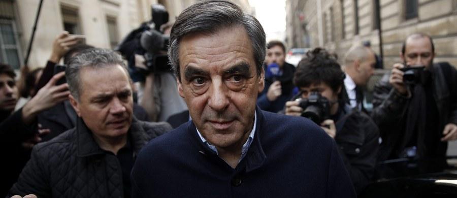 Francois Fillon, który wygrał drugą turę prawyborów francuskiej prawicy zdobywając blisko 70 proc. głosów, ogłosił w niedzielę wieczorem zwycięstwo i zapowiedział, że chce zjednoczyć swój obóz polityczny i wprowadzić głębokie reformy francuskiej gospodarki.