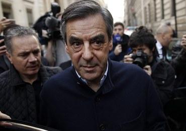 Prawicowe prawybory we Francji: Triumf Francois Fillona
