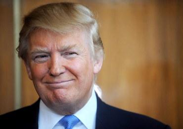 """CNN: Konflikt w obozie Donalda Trumpa. """"Część zwolenników czuje się zdradzona"""""""