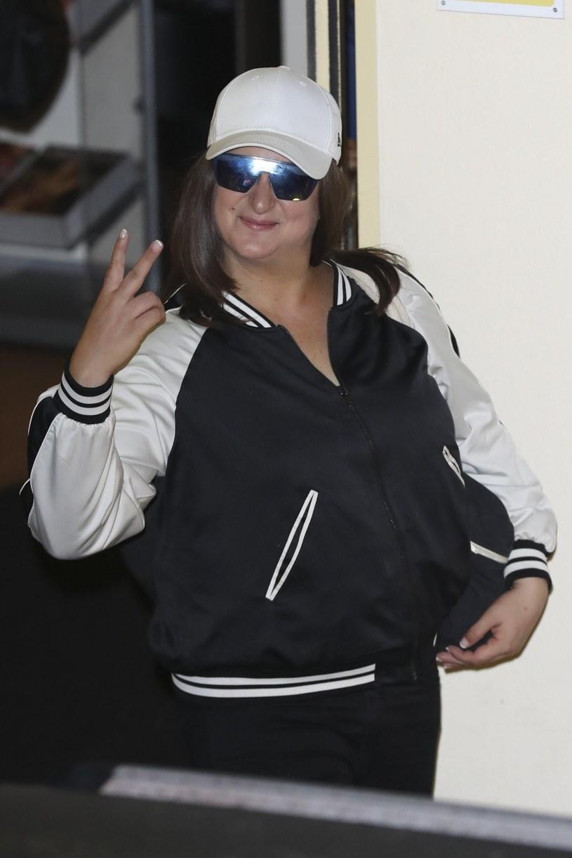 """Do niecodziennej sytuacji doszło w trakcie ćwierćfinału brytyjskiego """"X Factor"""", kiedy to na scenę wtargnęła grupka mężczyzn i na krótką chwilę przerwała końcówkę występu Honey G."""