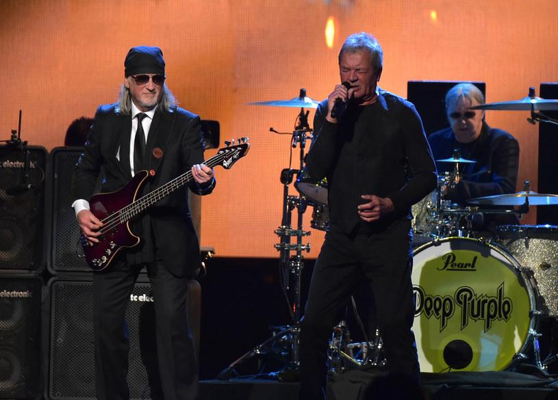 """Prawdopodobnie na wiosnę 2017 r. do sprzedaży trafi """"Infinite"""" - nowy album hardrockowej legendy Deep Purple."""