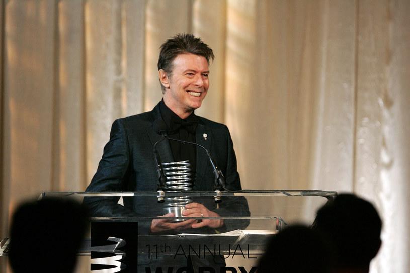 Saksofonista Donny McCaslin zdradził, że David Bowie planował nagrać jeszcze jeden album.