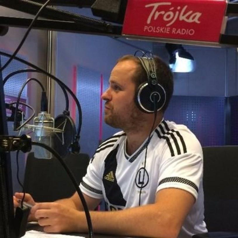 Dziennikarz III Programu Polskiego Radia, Paweł Sołtys, został dyscyplinarnie zwolniony z pracy.