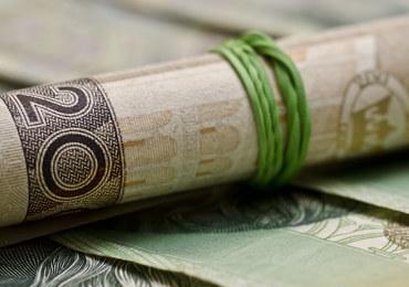 Senator Bierecki złożył poprawkę podnoszącą kwotę wolną od podatku do 6,6 tys. zł