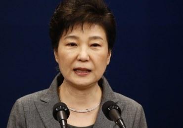 Prezydent Korei Płd. ogłasza, że może ustąpić ze stanowiska