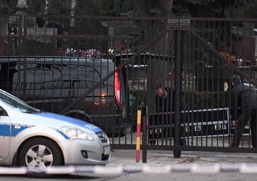 Kolejna ekshumacja ofiary katastrofy smoleńskiej. To b. szef MON Aleksander Szczygło