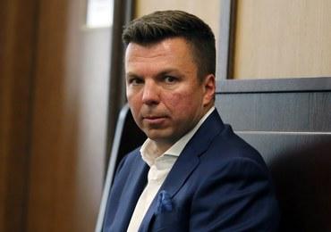 Afera podsłuchowa: Prokuratura domaga się półtora roku więzienia w zawieszeniu dla Falenty