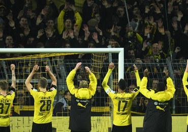 Która drużyna przyciąga na stadiony najwięcej kibiców? Na czele kluby z Bundesligi