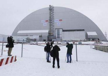 Reaktor nr 4 elektrowni w Czarnobylu ma nową osłonę. Stalowa arka ma wystarczyć na 100 lat