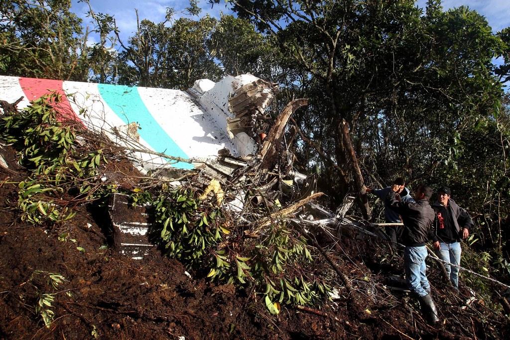 LUIS EDUARDO NORIEGA (PAP/EPA)