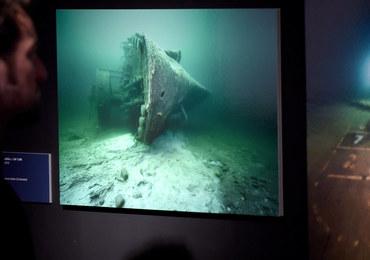 Hitlerowskie złoto na dnie Bałtyku? Chodzi o wrak leżący 19 mil morskich od Łeby
