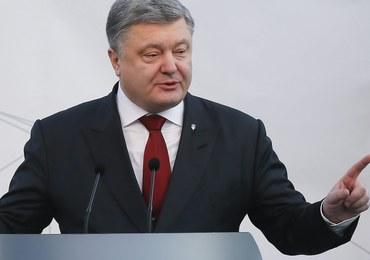 """Co uzyska prezydent Polski od prezydenta Ukrainy w zamian za """"mikołajowe"""" podarki?"""