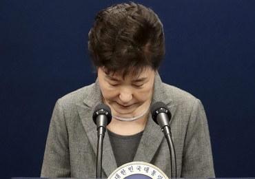 """Koreańska opozycja chce odwołania prezydent, która była pod wpływem """"szamanki"""""""