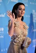 Katy Perry: Orlando Bloom dużo mnie nauczył