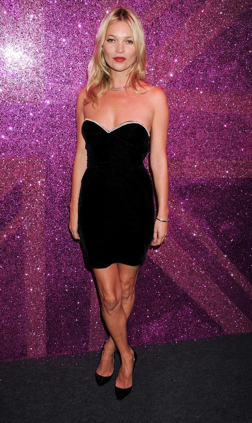 Kate Moss znów wróciła do słynnego studia Abbey Road, gdzie po raz kolejny wzięła udział w tworzeniu teledysku. Tym razem modelka wystąpi w klipie do piosenki Elvisa Presleya.