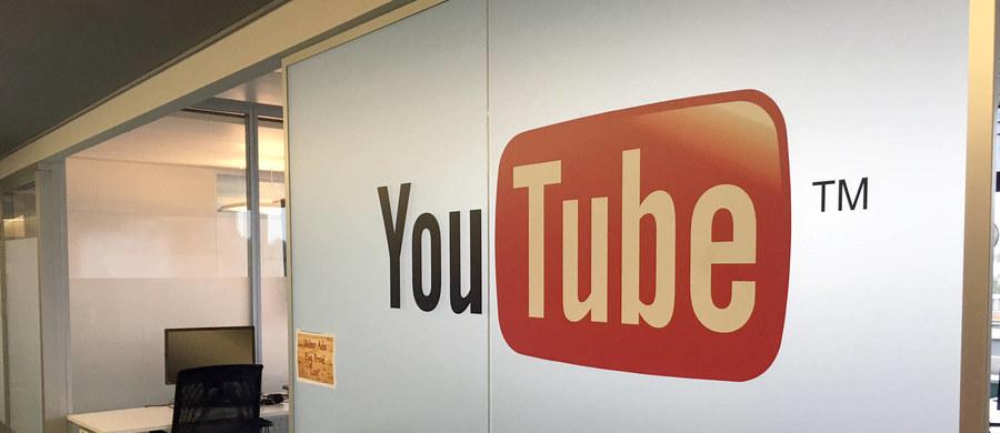 Popularny serwis YouTube może zniknąć z Rosji. Powodem są nowe przepisy o udziale zagranicznego kapitału w serwisach internetowych.