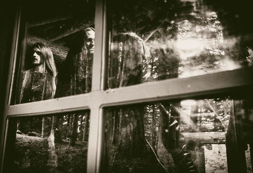 Powstała po rozpadzie uznanego Agalloch, amerykańska grupa Pillorian zagra w kwietniu 2017 roku w naszym kraju.