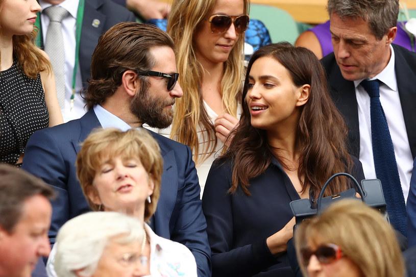 Rosyjska modelka Irina Shayk spodziewa się dziecka - podaje E! News. Ojcem jest znany hollywoodzki aktor Bradley Cooper.