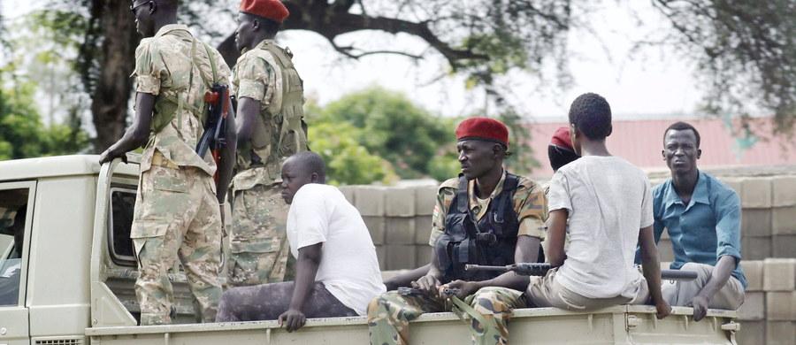 W niektórych regionach Sudanu Południowego prowadzone są czystki etniczne. Trwają także przygotowania do ludobójstwa na miarę tego, jakie w 1994 r. miało miejsce w Rwandzie - zaalarmowała szefowa komisji ONZ ds. praw człowieka w Sudanie Płd. Yasmin Sooka.