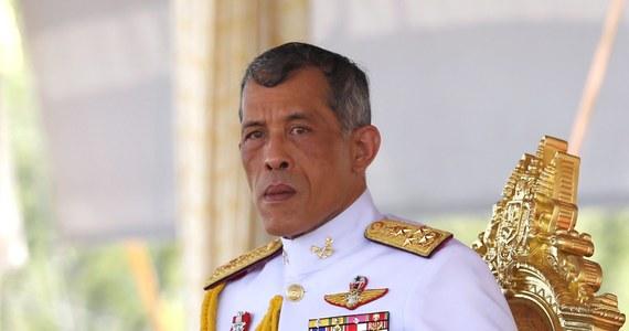 Książę Maha Vajiralongkorn został oficjalnie ogłoszony królem Tajlandii. Jego ojciec, zmarły 13 października Bhumibol Adulyadej, rządził 70 lat jako Rama IX. Nowy, 64-letni król będzie nosić imię Ramy X.