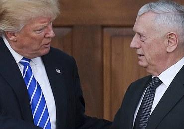 Na czele Pentagonu stanie zwolennik stanowczego stanowiska USA wobec Iranu