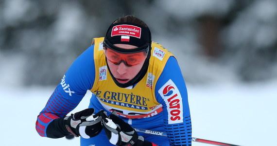 Na ćwierćfinale i 16. miejscu zakończyła Justyna Kowalczyk rywalizację w sprincie techniką klasyczną w norweskim Lillehammer. Polka zajęła w swojej serii trzecie miejsce - wyprzedziły ją Norweżki Heidi Weng i Marit Bjoergen. Ostatecznie w całej imprezie triumfowała Weng przed swoją rodaczką Maiken Caspersen Fallą i Szwedką Hanną Falk.
