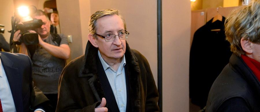 Prokuratura odwoła się od decyzji poznańskiego sądu, który odmówił aresztowania podejrzanych o płatną protekcję i korupcję b. senatora Józefa Piniora, jego asystenta i biznesmena. Informację przekazała Prokuratura Krajowa.