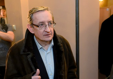 Były senator Józef Pinior nie został aresztowany. Prokuratura odwoła się od decyzji