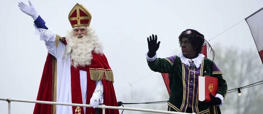 Holenderski rząd całkiem poważnie zajmuje się św. Mikołajem i jego świtą. Minister sprawiedliwości Ard van der Steur napisał nawet list - wprawdzie nie do - ale o św. Mikołaju i jego pomocniku.
