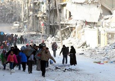 MSZ Turcji: Asad odpowiada za śmierć 600 tys. ludzi
