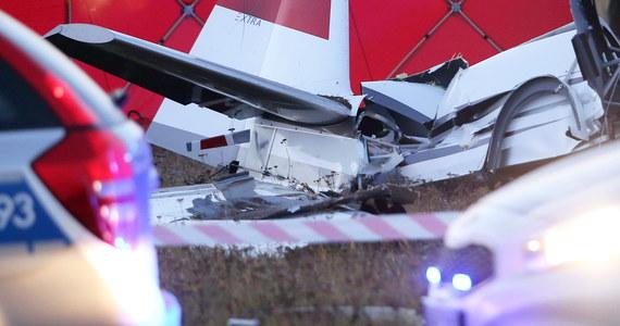 Znamy przyczyny wypadku samolotu na lotnisku w Rudnikach 10 dni temu. Komisja badania wypadków lotniczych opublikowała raport w tej sprawie. Wynika z niego, że praca silnika samolotu została przerwana, bo zabrakło paliwa.