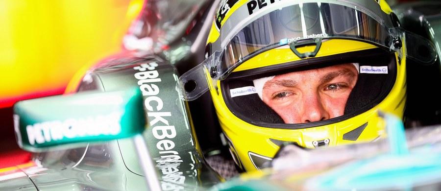 Nico Rosberg, który w niedzielę na torze w Abu-Zabi po raz pierwszy w karierze został mistrzem świata Formuły 1 ogłosił niespodziewanie zakończenie kariery. Specjalne oświadczenie niemiecki kierowca opublikował na jednym z portali społecznościowych.