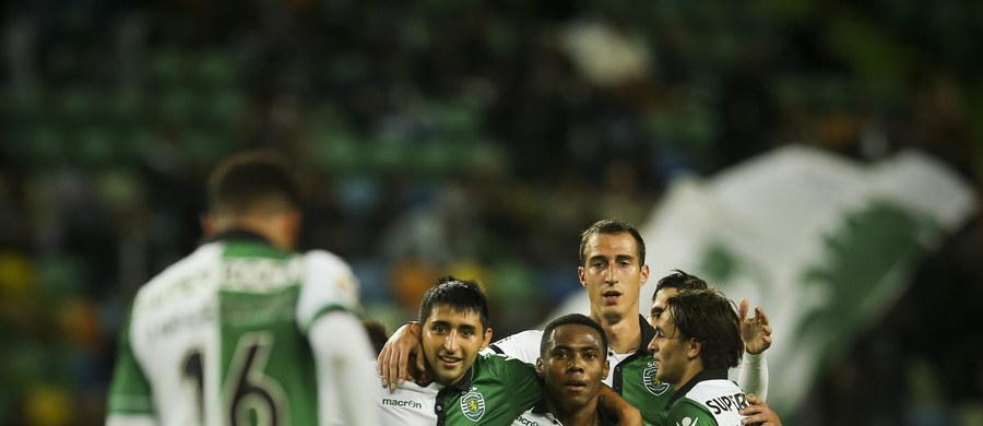 Sporting Lizbona, rywal Legii Warszawa w grupie F piłkarskiej Ligi Mistrzów, zanotował najlepszy w historii kwartał pod względem wygenerowanego zysku. W pierwszych trzech miesiącach sezonu 2016/17 sięgnął on prawie 63 mln euro.