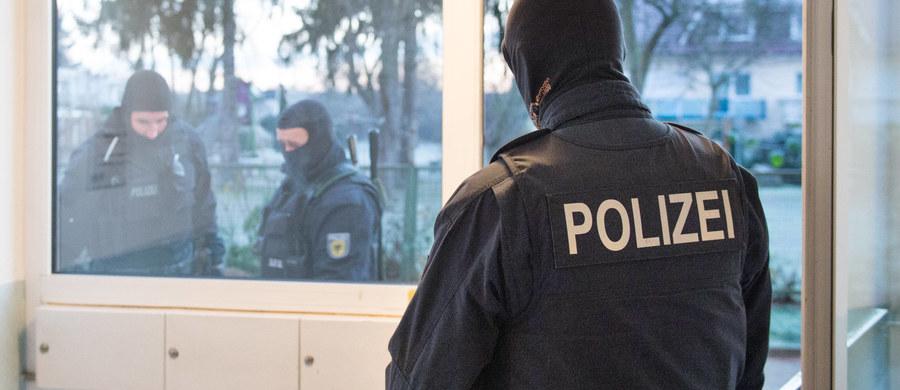 Obywatel Holandii został zatrzymany w Niemczech w związku z zarzutami o terroryzm - podała w sobotę prokuratura federalna w Hamburgu. Mężczyzna jest uznawany za szefa europejskiej sekcji tureckiej organizacji terrorystycznej Rewolucyjny Front-Partia Wyzwolenia Ludu (DHKP-C).