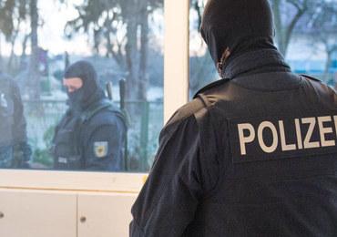 Niemcy: Zatrzymano jednego z szefów tureckiej organizacji terrorystycznej
