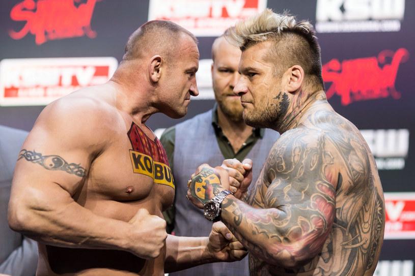 Lider Gangu Albanii w specjalnym filmiku podsumował swoją pierwszą walkę po długiej przerwie w klatce. Zapowiedział również powrót na ring.