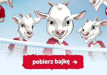 """Pobierz audiobook """"Klub Sportowy Koźlątko""""!"""